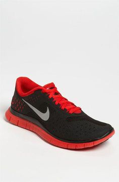 best website 32873 afc68 Nike  Free V2  Running Shoe (Men) available at Nordstrom Mens Fashion,