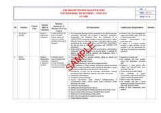 Case Study – Root Cause Analysis in the case of personnel qualification records are not maintained 5 Whys, Case Study