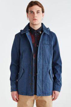 Barney Cools Amazon Jacket