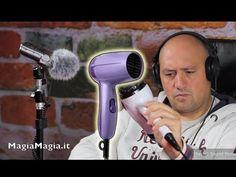 Relaxing Hair Dryer Sound.. 2hrs ASMR - YouTube