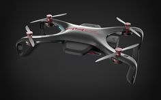 nepdesign Racing Drone 2016Dual-Cam Racing Dronenep design