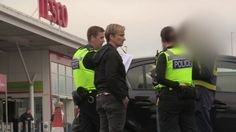 Tesco store was found using undocumented Romanian workers who were paid half the minimum wage.  The premises in Congleton, Cheshire, was operated by Waves Car Wash, which manages about 180 Tesco car washes.