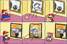 Brawl in the Family 075: Paintings (Mary Poppins, Pee-Wee's Playhouse, Blue's Clues, Out of the Box, they all have picture-enterers, too.)