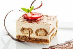 Leichte Low Carb Kuchen und Torten Rezepte - für den Genuss ohne Reue