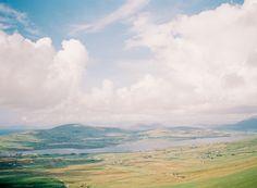 The Kerry Peninsula, Ireland | Jen Huang