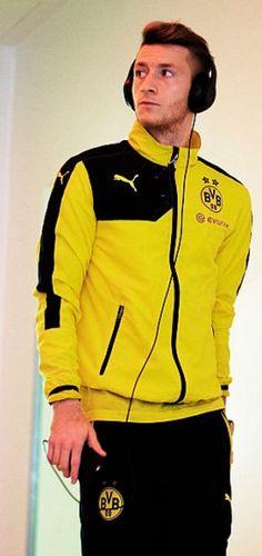 Marco Reus -Borussia Dortmund #bvb09