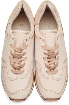 a248cb88407b13 Hender Scheme - Beige Manual Industrial Products 08 Sneakers Manual