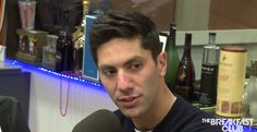 Nev Schulman Talks Creating  'Catfish' on The Breakfast Club #catfishmtv [Video]- http://getmybuzzup.com/wp-content/uploads/2015/03/Nev-Schulman-650x335.jpg- http://getmybuzzup.com/nev-schulman-talks-catfish/- Nev Schulman Talks Creating  'Catfish' Nev Schulman is the creator of the hit MTV reality TV 'Catfish'; who stopped by Power105.1′s The Breakfast Club. While there Nev talks about how he came up with the idea for the hit show, the show not