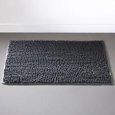 Tapis de bain chenille. La Redoute Interieurs