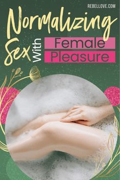 It is never the responsibility of another person to read your mind or guess what brings you pleasure. In saying that, I understand there is a lot of historical trauma that females carry that makes it difficult to have these conversations; however, it's time we stand up in spite of that history. Take your power back in the bedroom. #femalepleasure #pleasure
