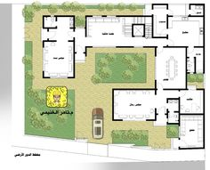New Baby Girl Congratulations, New Baby Girls, Home Design Plans, New Baby Products, House Plans, Villa, Floor Plans, Backyard, House Design