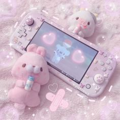 Shared by theaaaa. Find images and videos about pretty, pink and aesthetic on We Heart It - the app to get lost in what you love. Image Swag, Pink Games, Baby Pink Aesthetic, Kawaii Room, Game Room Design, Gamer Room, Cute Pink, Pastel Pink, Sanrio