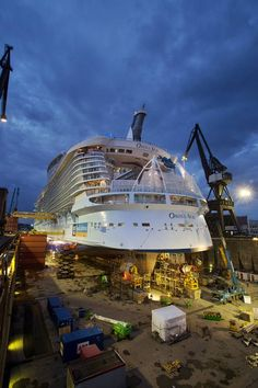 Royal Caribbean: restyling terminato per Oasis of the Seas