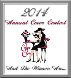 The 2014 Cover Contest Results are online. Did your favorite covers finish in First Place? How about Second or Third? Enjoy the always interesting voter comments and don't forget to nominate great 2015 covers for next year's contest. Thank you to everyone who voted this year.  http://covercafe.com/contest/2014/ccc-res14.html