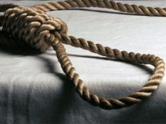 Sialkot; two brothers has been hanged to death for murdering six people