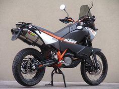 KTM Adventure 990 R