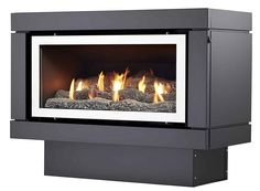 23 best vented gas logs images gas fireplace logs fireplace rh pinterest com