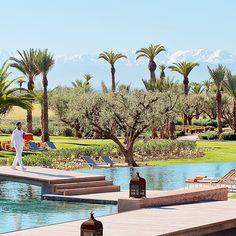 Marrakech, Morocco #travel #Morocco #dailyescape