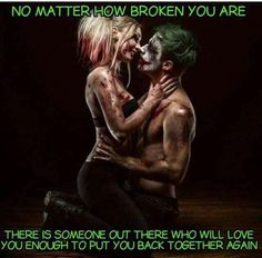 Joker nd Harley Quinn Jared Leto, Marvel Dc, Dc Comics, Der Joker, Batman, Joker Quotes, Madly In Love, Joker And Harley Quinn, The Victim