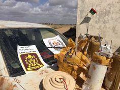 مقتل اثنين من سلاح الهندسة العسكرية في محور الليثي ببنغازي http://ajwa.net/news/view/5823