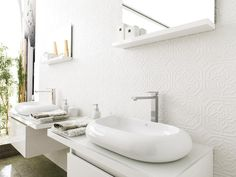 Porcelanosa Zoe Blanco,Wall Tiles