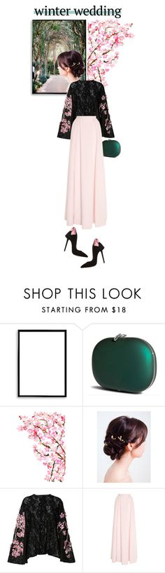 """Untitled #773"" by lo2lo2a ❤ liked on Polyvore featuring Bomedo, Romance Was Born and Delpozo"