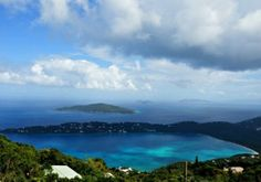 St. Thomas, U.S. Virgin Islands - The Duty-Free Shopping Capital of the World!