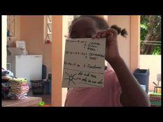 Hebron, hulp voor kinderen op Curacao