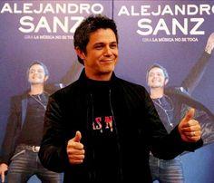 """Alejandro Sanz: """"Las canciones de ahora no tienen la misma trascendencia de antes"""""""