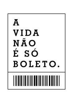 Poster BOLETO de Mateus Quandt | Touts
