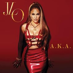 Jennifer's 10th album!