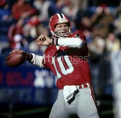 #10 Steve Bartkowski, QB - Atlanta Falcons (1975-1985)