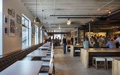 Gallery - Avanti Food & Beverage / Meridian 105 Architecture - 5