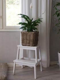Lifestyle-blogi - Willa Lemmelle : Anttilan viimeiset hetket Lifestyle, Interior, Plants, Home Decor, Decoration Home, Indoor, Room Decor, Interiors, Plant