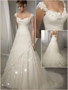 The Bridal Fashion Week for 2020 has come and gone, and it did not disappoint. Stunning Wedding Dresses, Dream Wedding Dresses, Bridal Dresses, Wedding Gowns, Bridesmaid Dresses, Pretty Dresses, Beautiful Dresses, Beautiful Beautiful, Bridal Fashion Week