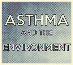 """A study found that: """"Asthma onset in children appears to be associated with residential exposure to PM2.5 [fine particulate matter less than 2.5 micrometers in diameter], O3 [ozone] and NO2 [nitrogen dioxide]."""" http://environmentalillnessnetwork.tumblr.com/post/137288722748/asthma-onset-air-pollution"""