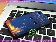 The Great Gatsby iPhone 4/4S/5, Samsung S4/S3/S2 cover cases | sedoyoseneng - Accessories on ArtFire
