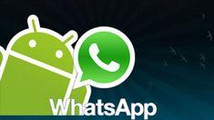 Tutorial paso a paso para descargar Whatsapp  FELIZ DE LA VIDA