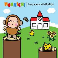 c2057cb6060e 9 Best Monkichi images