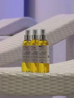 Naturalne oleje zapachowe Odyssee des Sens
