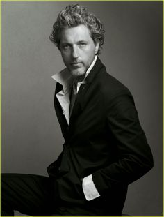 GAP Ads: Classics Refined | 12 marcel wanders gap ad - Photo