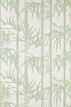 Bamboo BP 2139 - Papiers Peints - Farrow & Ball