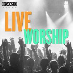 Top christian worship artists