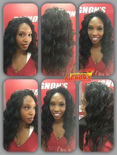 Bignon's tree braids