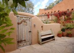 Santa Fe Real Estate from the Source: Santa Fe Properties