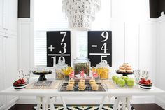 Back to School Party: Host a Back to School Breakfast Party