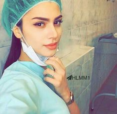 My dream 😍 😍 Beautiful Nurse, Beautiful Girl Photo, Cute Girl Photo, Beautiful Women Pictures, Medical Quotes, Medical Careers, Girl Doctor, Surgical Nursing, Medicine Student