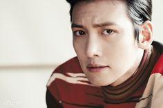 2014.05, Allure, Ji Chang Wook, Empress Ki