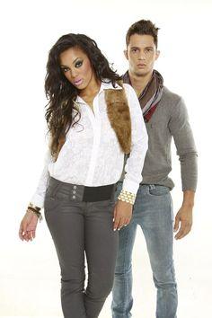 No dia dos namorados escolha Peoples Jeans para presentear a pessoa amada.