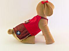 HO HO HO!! Feliz Natau au au!!!    A Diggy Doggy criou uma coleção especial de Natal para os filhos de 4 patas entrarem no clima das festas de final de ano junto com família!    Nossos modelos de roupinhas são desenvolvidos e avaliados em relação ao conforto e a qualidade em nossos mascotes, .   ...